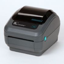 Zebra GK420D Direct Thermal Label Printer - GK42-200120-000 - USB